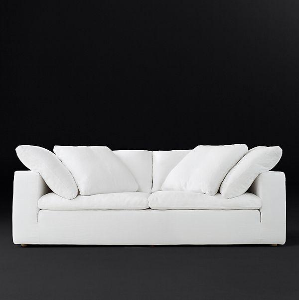 RH Cloud Sofa