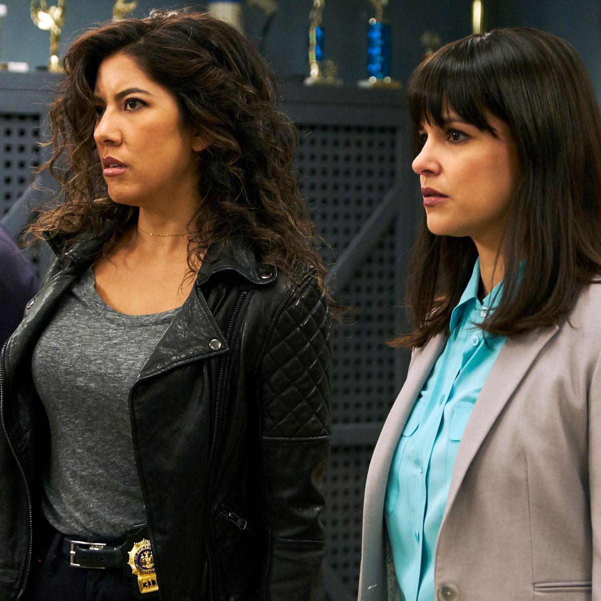 Melissa Fumero and Stephanie Beatriz on Latinx Emmy Snubs