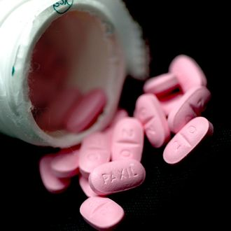 Doctors Warn That Anti-Depressants Can Lead To Suicide