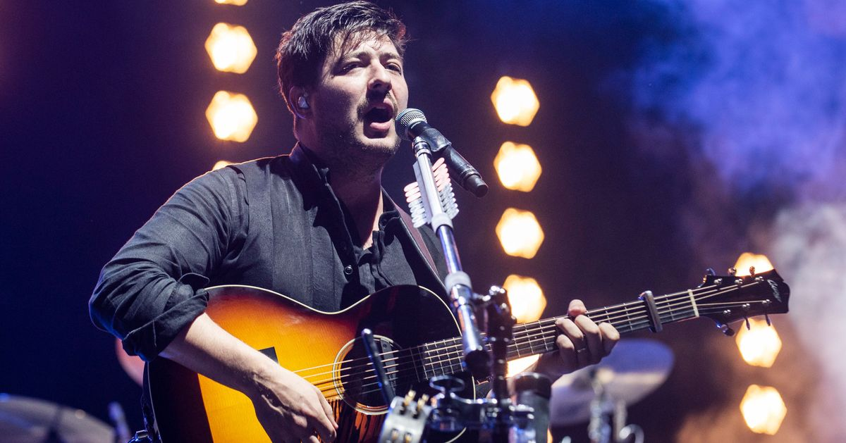 Mumford & Sons 'Delta' Album Review