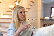 The Real Housewives of Orange County Recap: Lockdown and Out