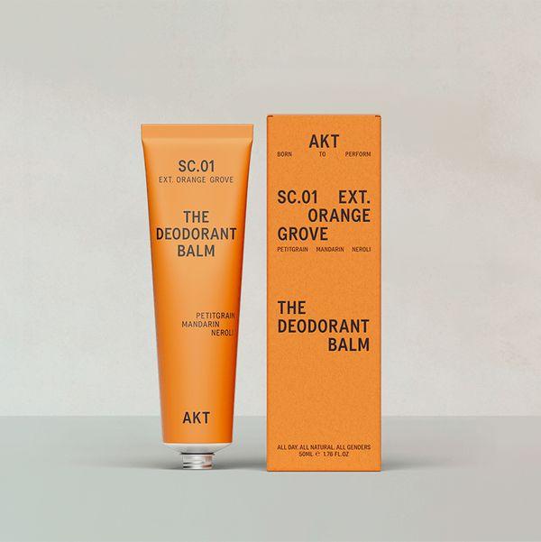 AKT the Orange Grove Deodorant