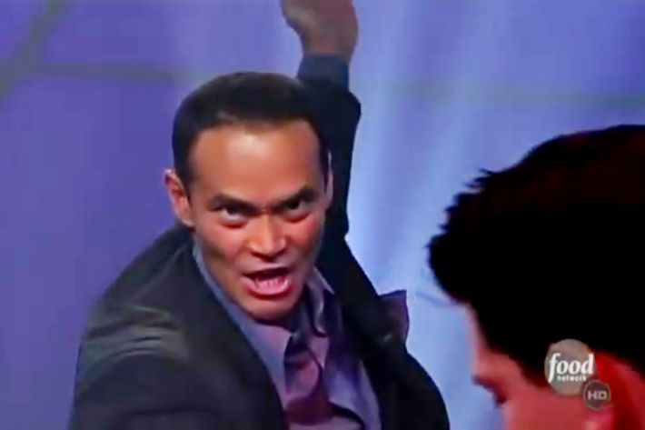 from Colten mark dacascos is gay