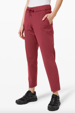 Lululemon On the Fly 7/8 Pant 28