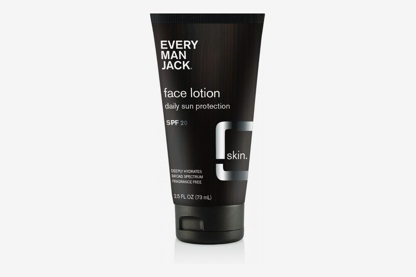 Every Man Jack Daily Sun Protection Face Lotion