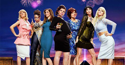 Meet the Hotwives of Las Vegas