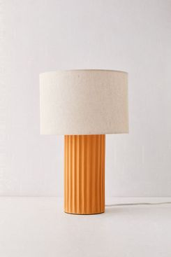 Urban Outfitters Tristan Ceramic Table Lamp