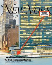 Subscribe to New York Magazine