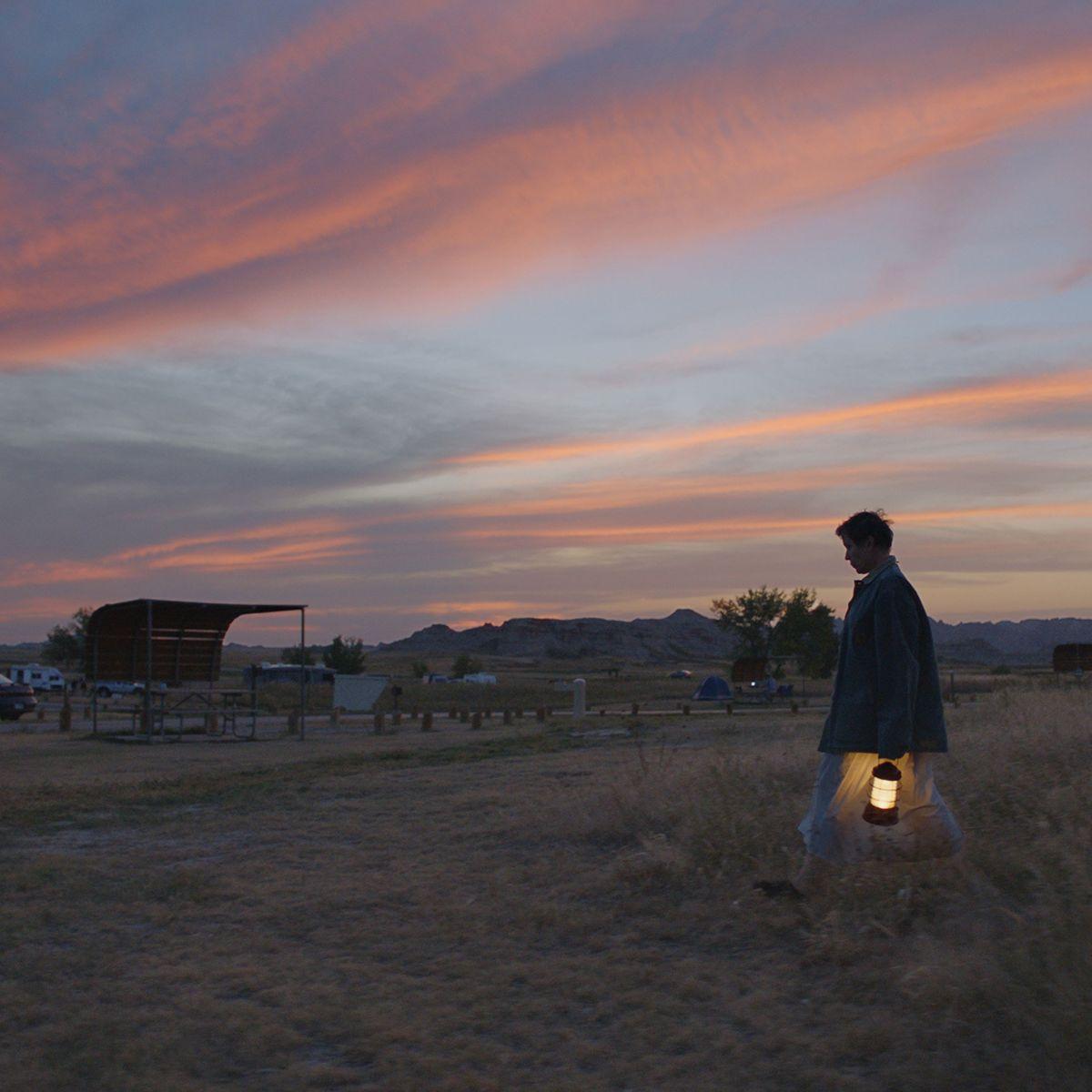 Image result for nomadland