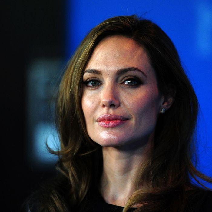Angelina Jolie's Breast-Cancer Surgeon, Revealed
