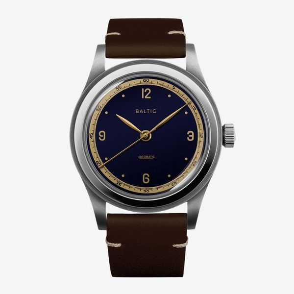 Baltic HMS 001, Blue Gilt