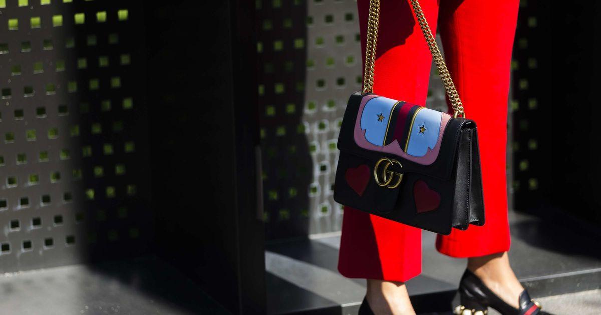 The Trendiest Way to Avoid Wearing Heels