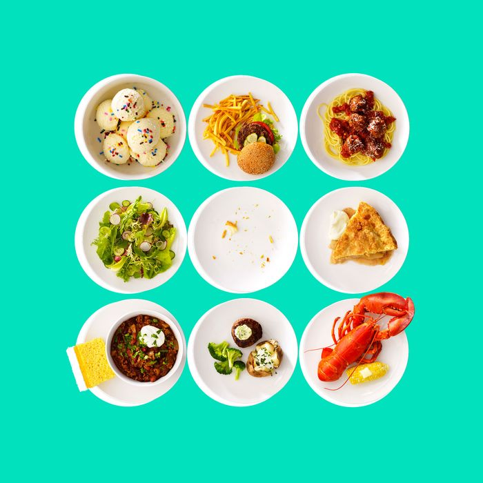 """If you're like most people, you may have a vague sense of how well you're  doing, nutritionwise — something like """"pretty healthy"""" or """"I could be  better"""" ..."""