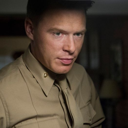 Diego Klattenhoff as Mike Faber in Homeland (Season 2, Episode 6). - Photo: Kent Smith/SHOWTIME - Photo ID: Homeland_206_3404