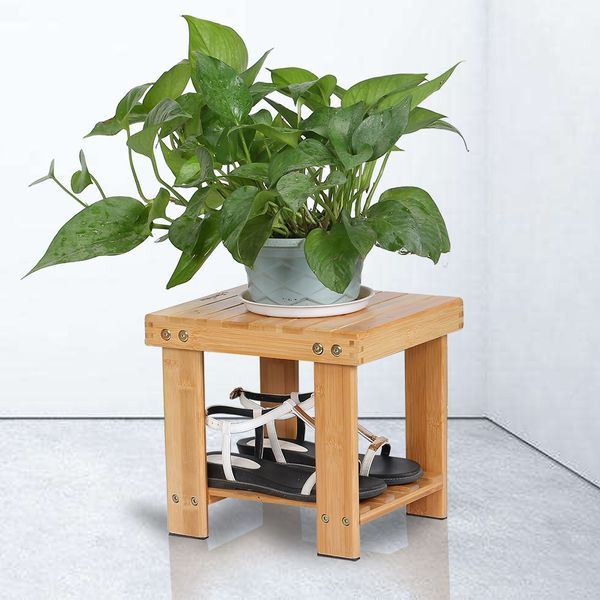 Yoassi Bamboo Stool