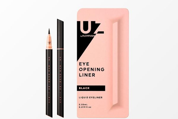 UZ by Flowfushi Eye Opening Liner