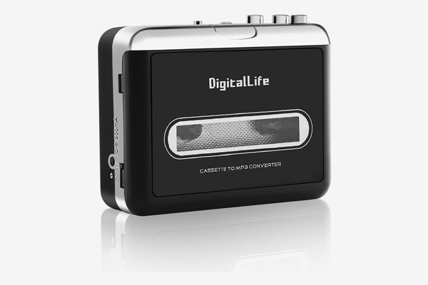 DigitalLife Portable Cassette Player