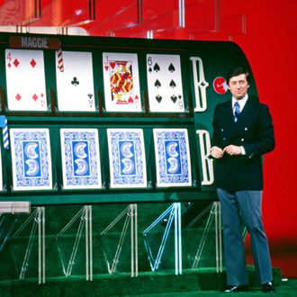 The classic Card Sharks.