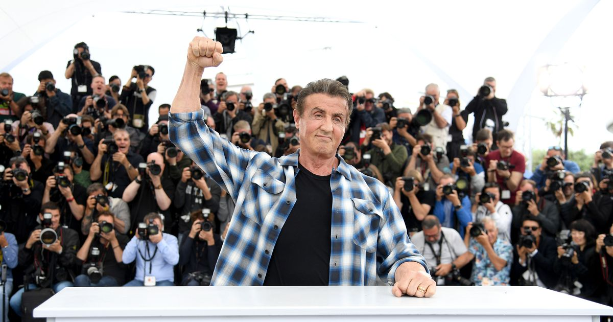Sylvester Stallone Says He Hated His Rocky IV Co-Star as Soon as He Met Him