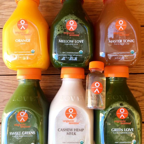The Juice Apocalypse Is Here