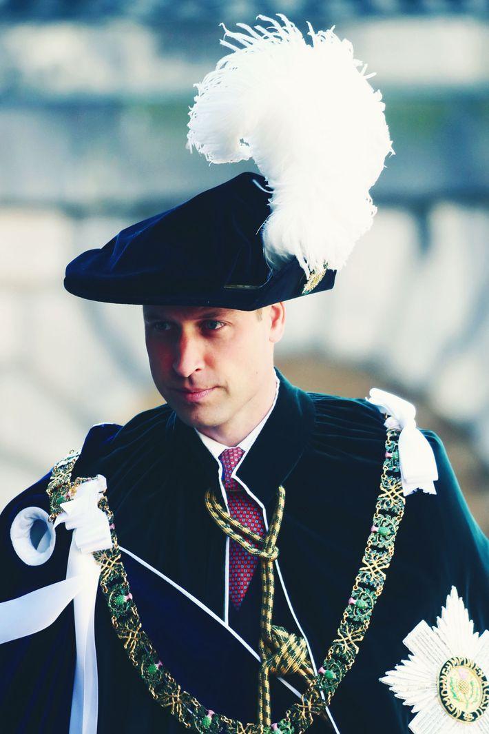 Prince William, sexy.