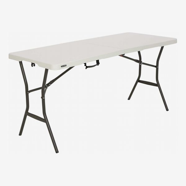 Lifetime 5' Essential Fold-in-Half Table