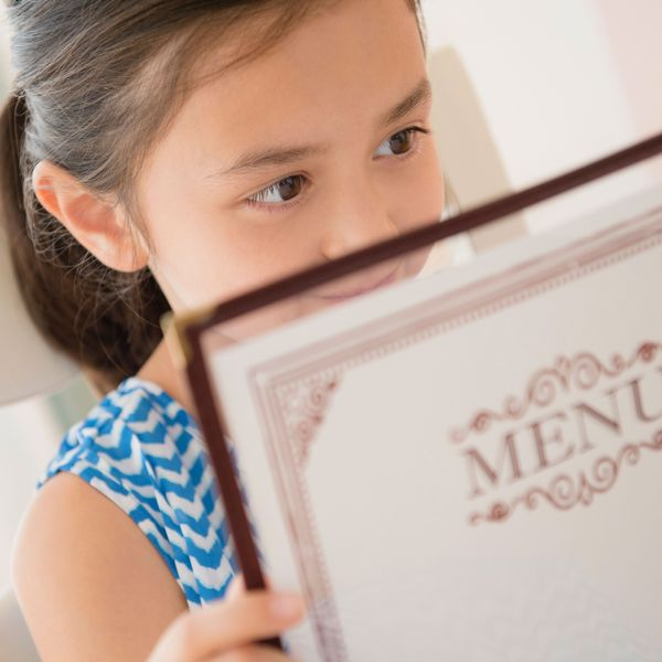 Italian Restaurant Draws Predictable Ire After Banning Kids Under 5
