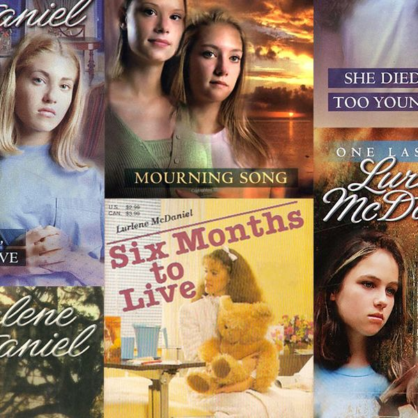 I Was Obsessed With Ya Cancer Novels Long Before The Fault In Our Stars