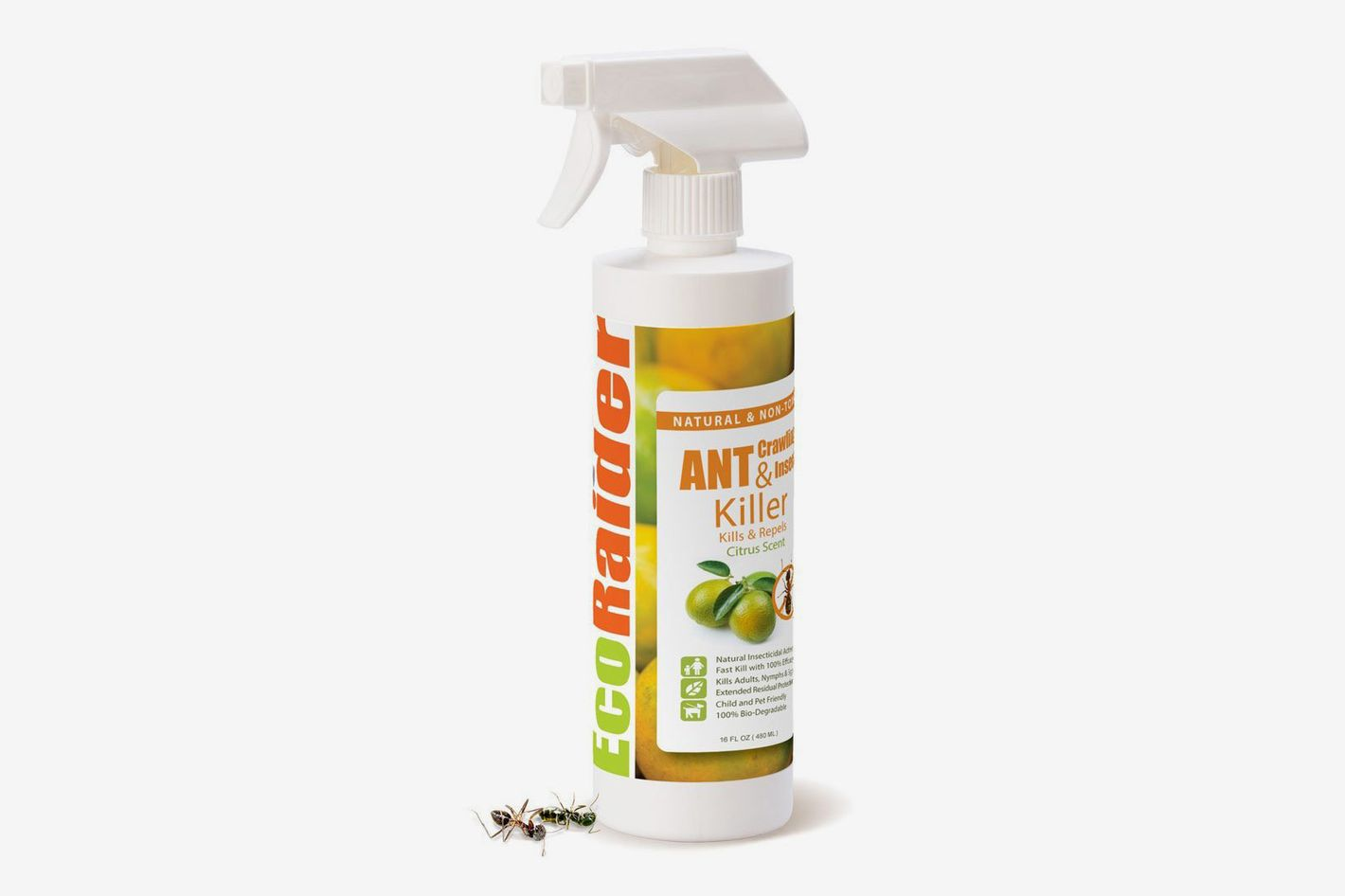 EcoRaider Ant & Crawling Insect Killer