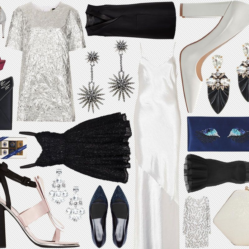 445c6bb698a4 No More Boring Holiday Parties  20 Ways to Chic Up Your Party Looks This  Season