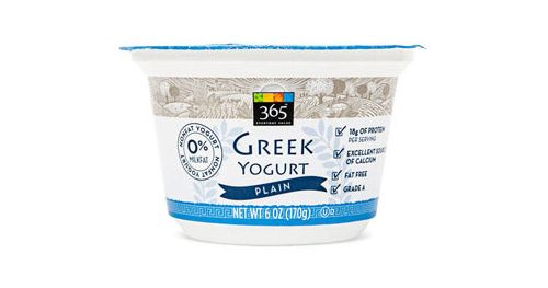 Is Whole Foods Intentionally Mislabeling Its Greek Yogurt