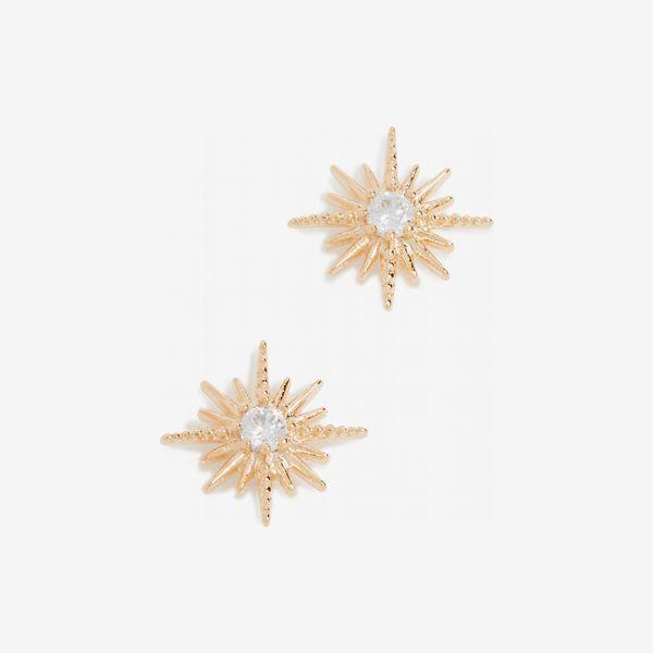 Shashi Celestine Stud Earrings
