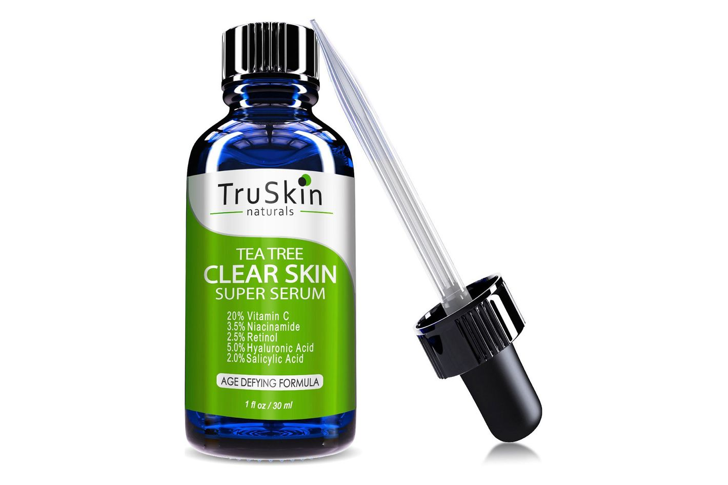 Tea Tree Clear Skin Serum