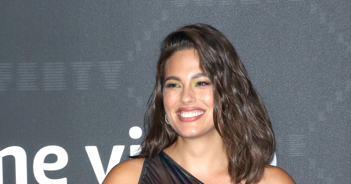 Ashley Graham Gives Birth to Her First Child