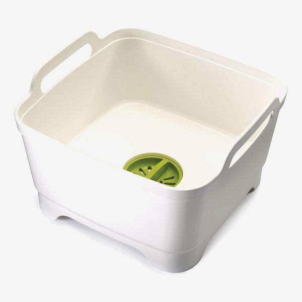 Joseph Joseph Wash&Drain Dishwashing Tub