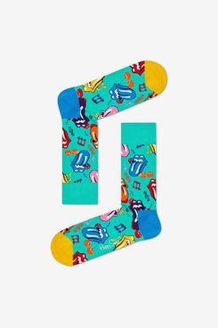 Happy Socks x The Rolling Stones Socks