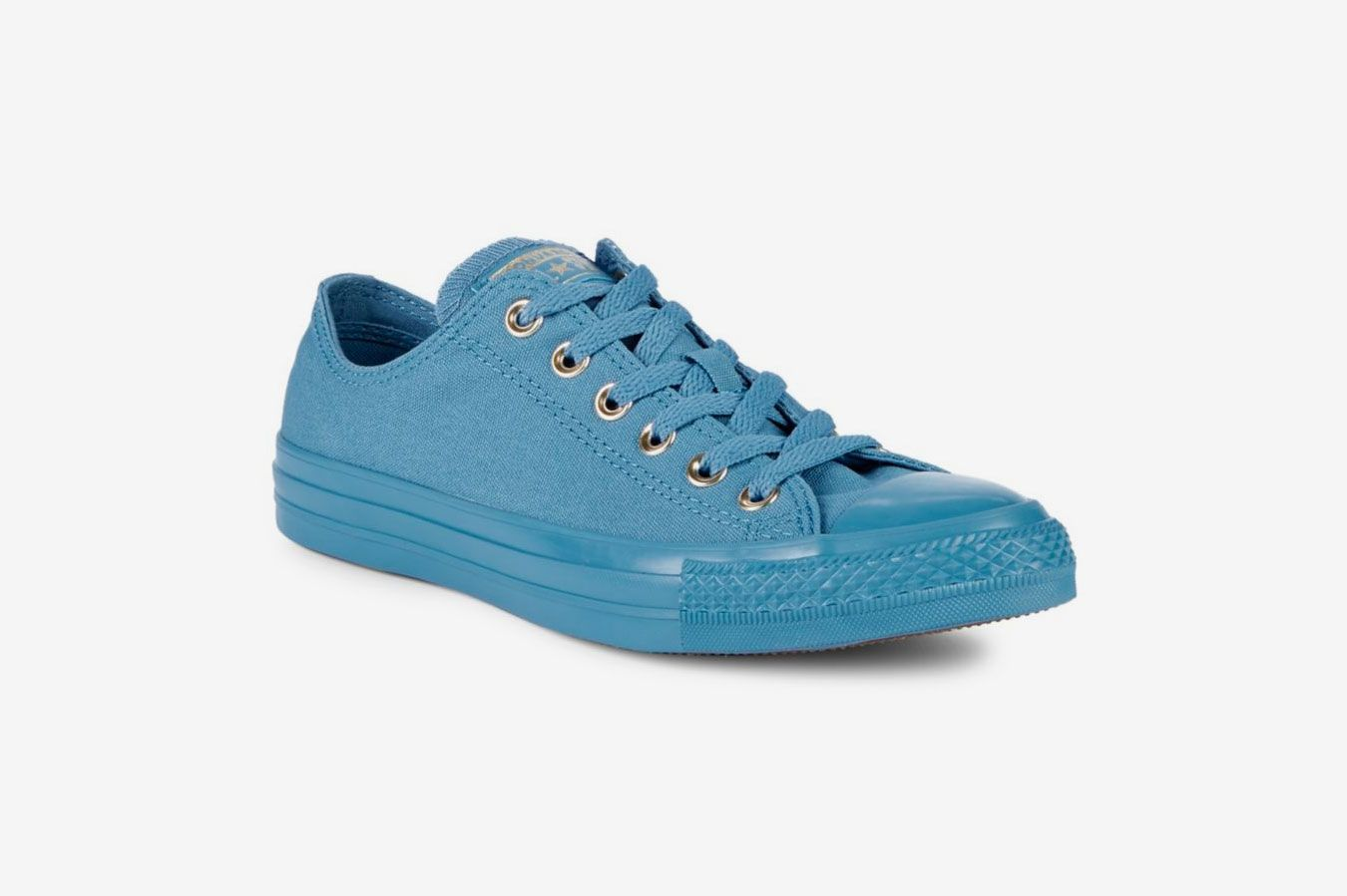 Converse All Stars Ox Canvas Sneakers