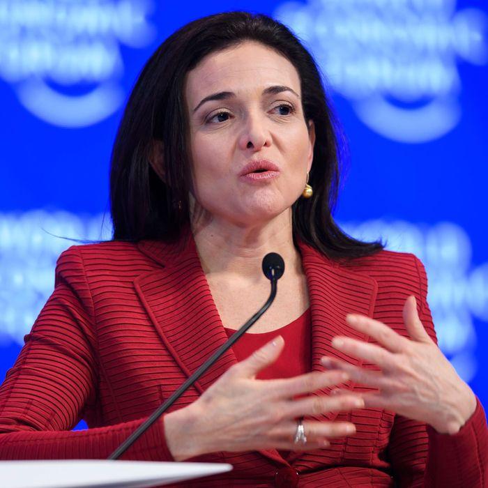 Sheryl Sandberg Says Leaning in Hasn't Made Women Better Off Sheryl Sandberg Hobbies