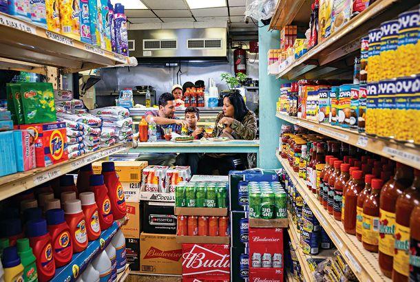 Cheap Eats New York Magazine