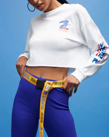 a939e2a33a Why on Earth Is Forever 21 Collaborating With USPS