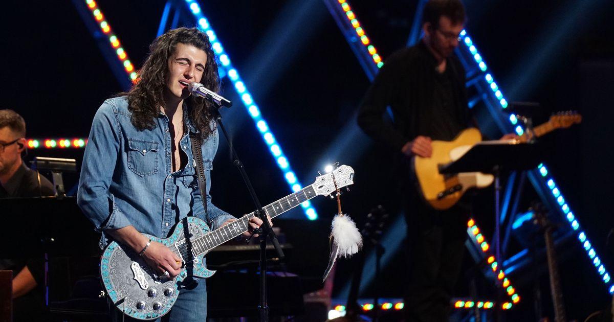 American Idol Season 16 Episode 7 Hollywood Week