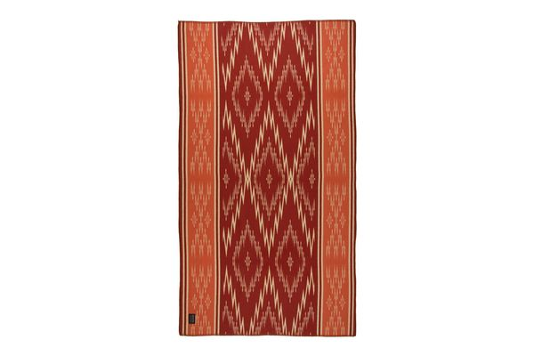 Pendleton Mendoza Trail Saddle Blanket