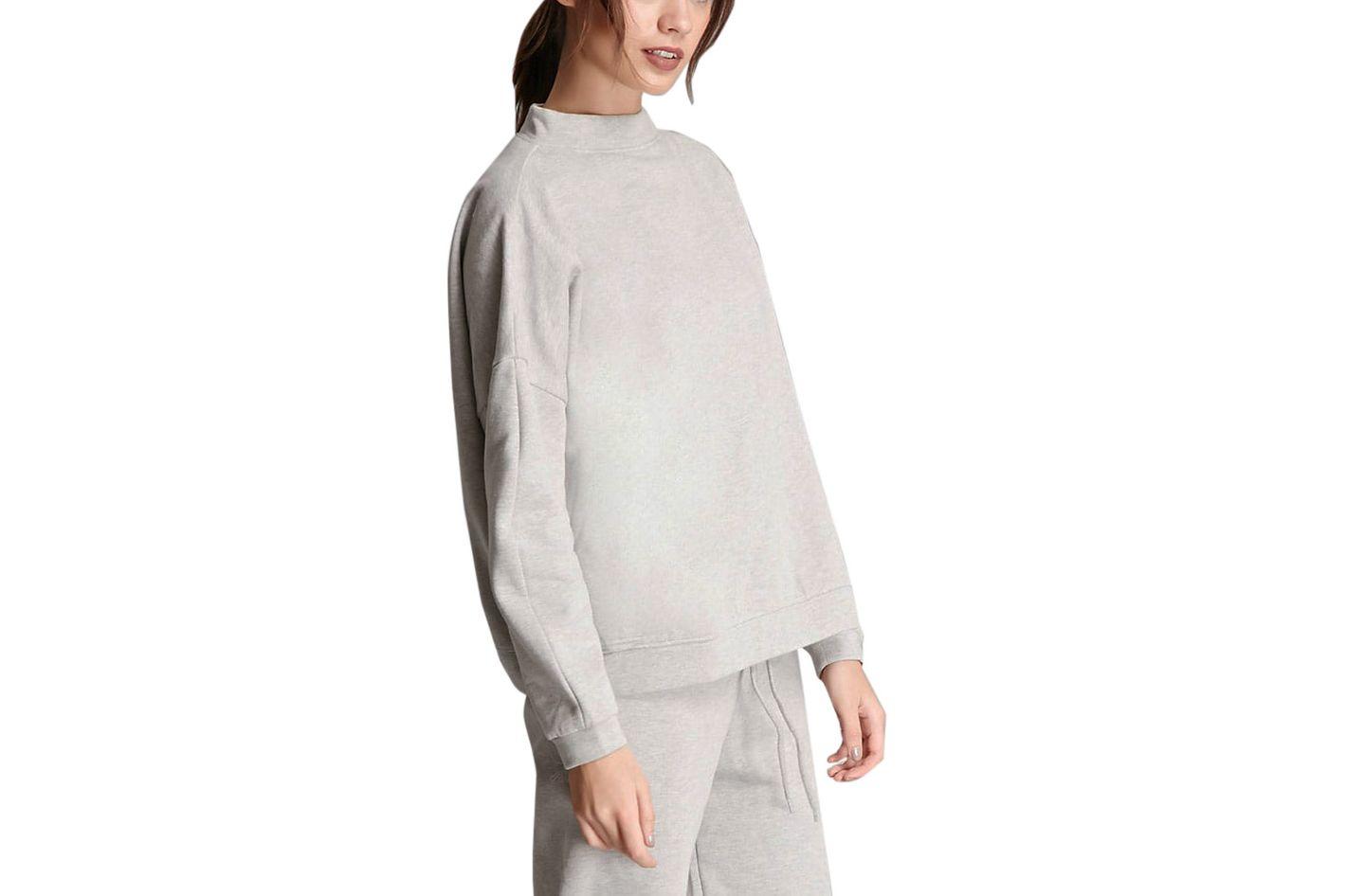 Ash Rain + Oak Sweatshirt