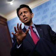 Bobby Jindal Discusses American Defense In Washington