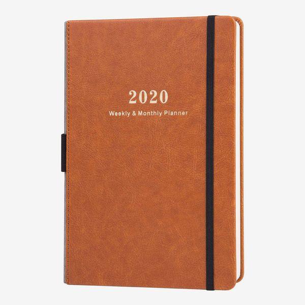Lemome 2021 Planner