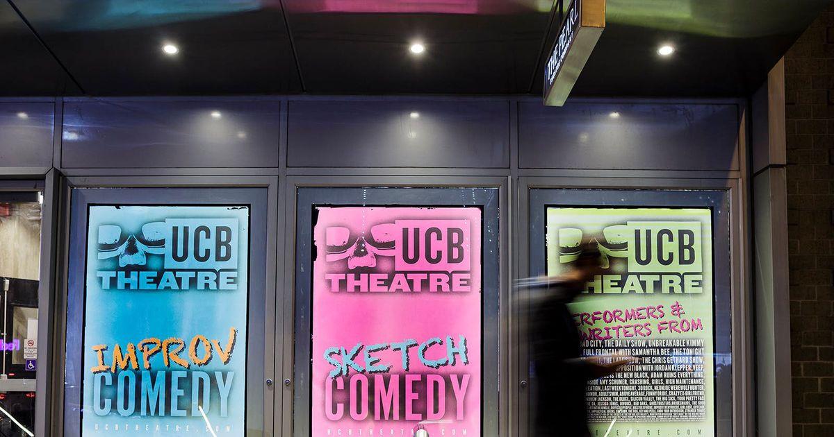 Upright Citizens Brigade Theaters Go Dark on Both Coasts Due to Coronavirus