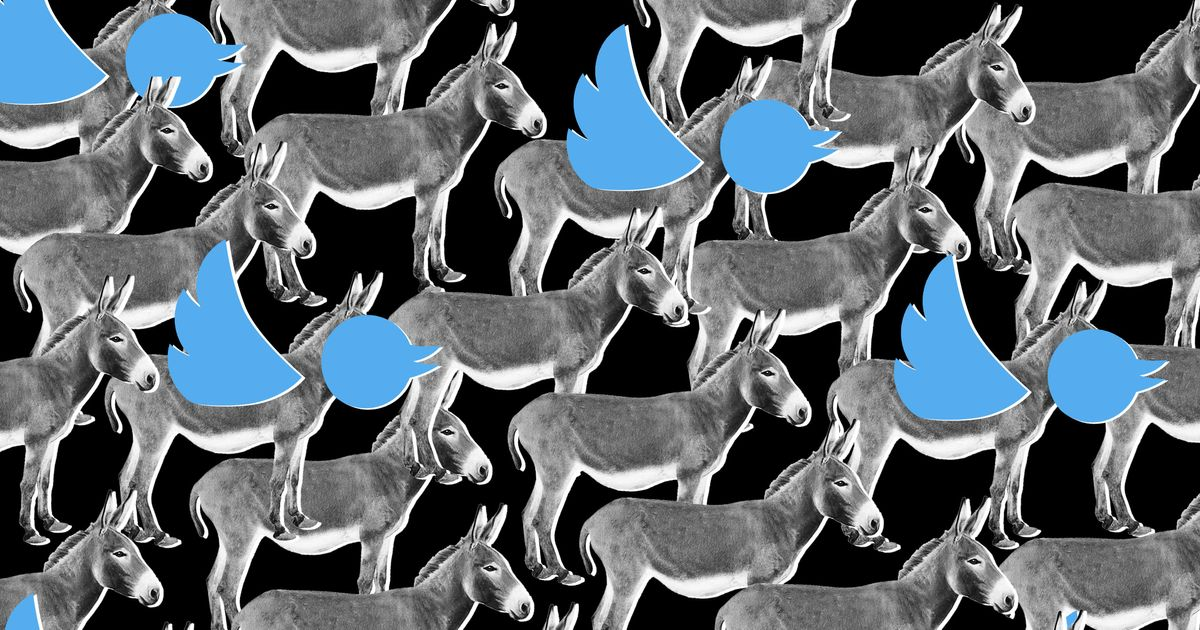 For Democrats, Twitter Is Not Real Life  But It Could Be