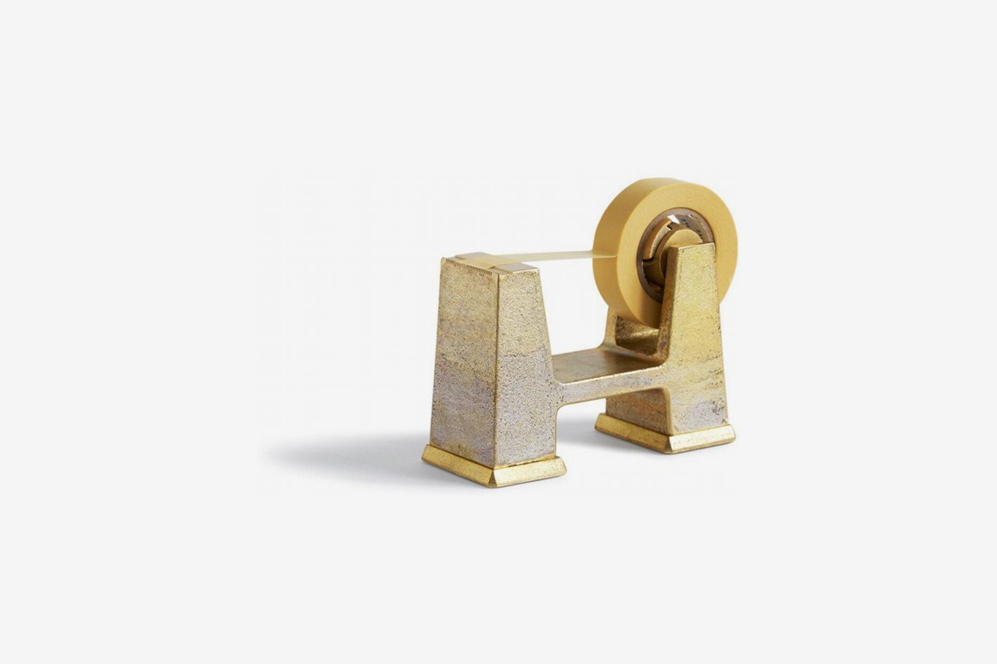 Futagami Brass Tape Dispenser