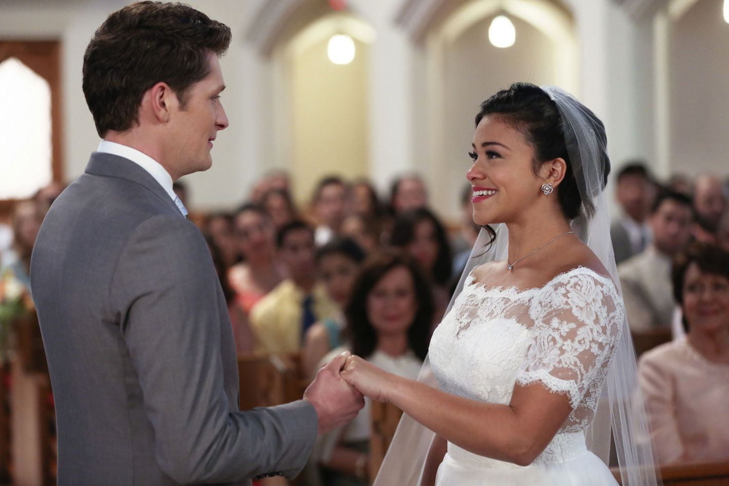 Jane Will Lose Her Virginity on This Season of Jane the Virgin, and It  Better Be With [Insert Love Interest You Prefer]