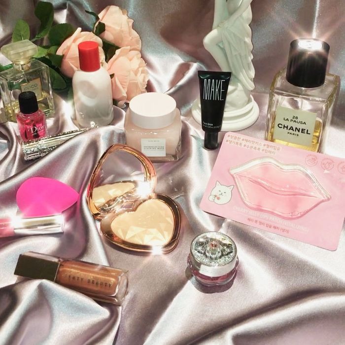 Best Valentine's Day Beauty Gifts